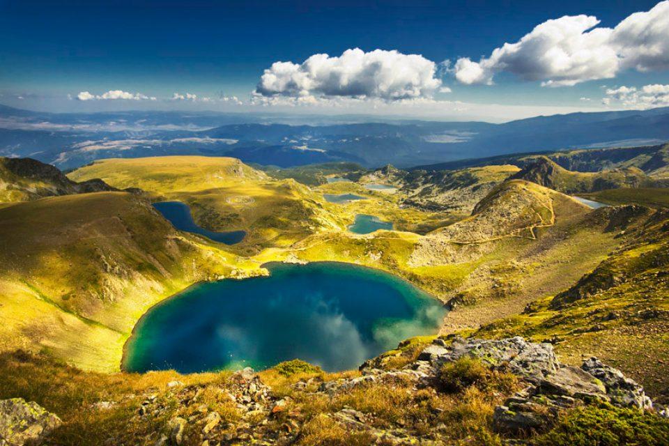 ПУДООС дава 315 600 лeва за контролно-информационен пункт на Рилските езера