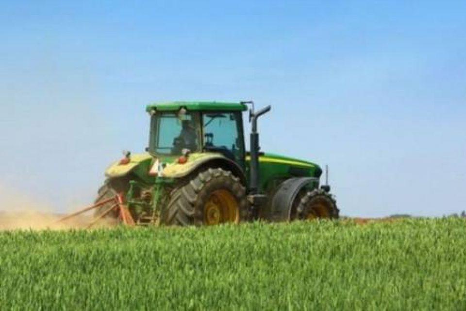 С близо 2% е намаляла стойността на селскостопанското производство в ЕС през 2015 година