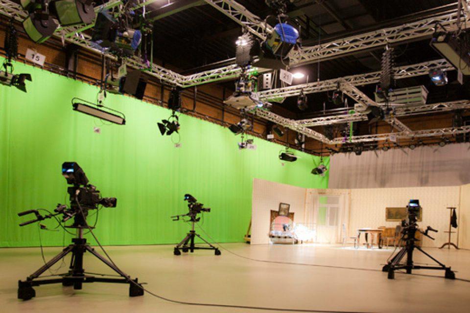 Обмислят създаване на училище за кино