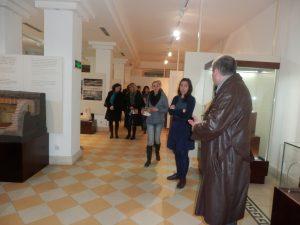 Отворени врати в Музея за история на София