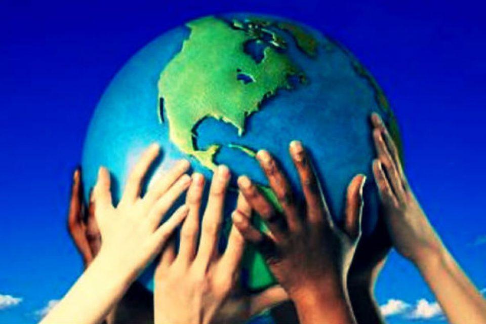 На 22 април отбелязваме световния ден на земята