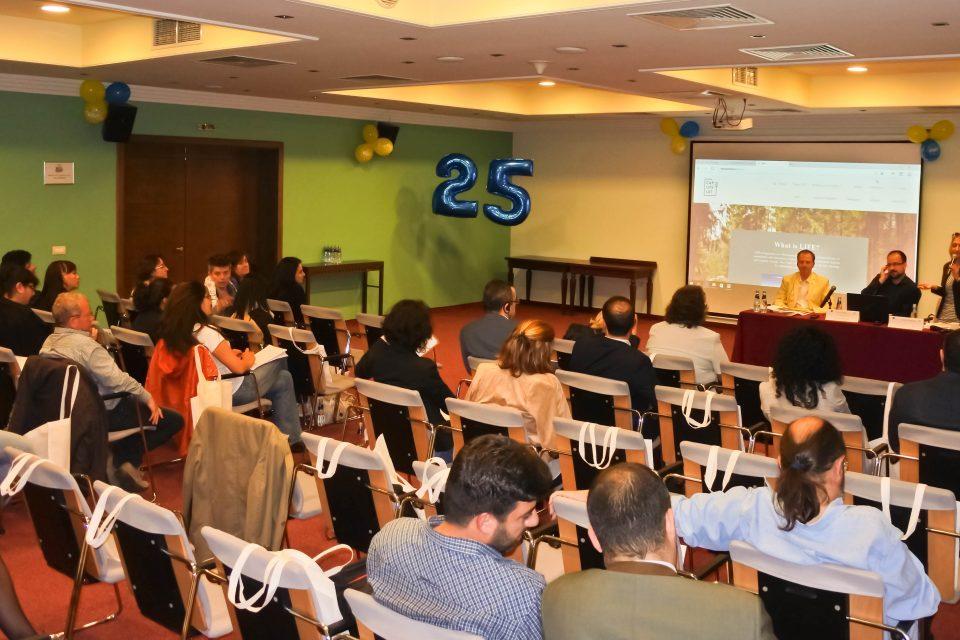Възможностите за подобряване на ефекта от проектите по програма LIFE обсъдиха бенефициенти с МОСВ