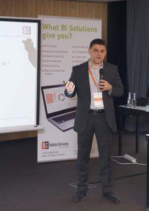 Николай Миленков, Директор Маркетинг и продажби в Balkan Services