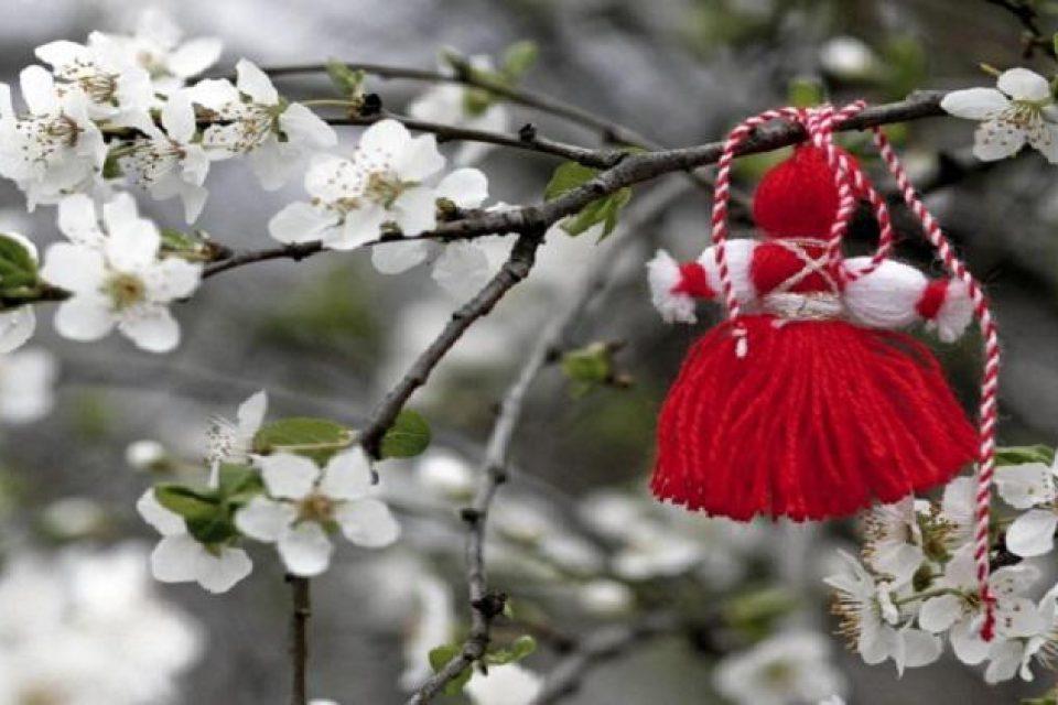 Мартеницата вече е част от културното наследство на ЮНЕСКО