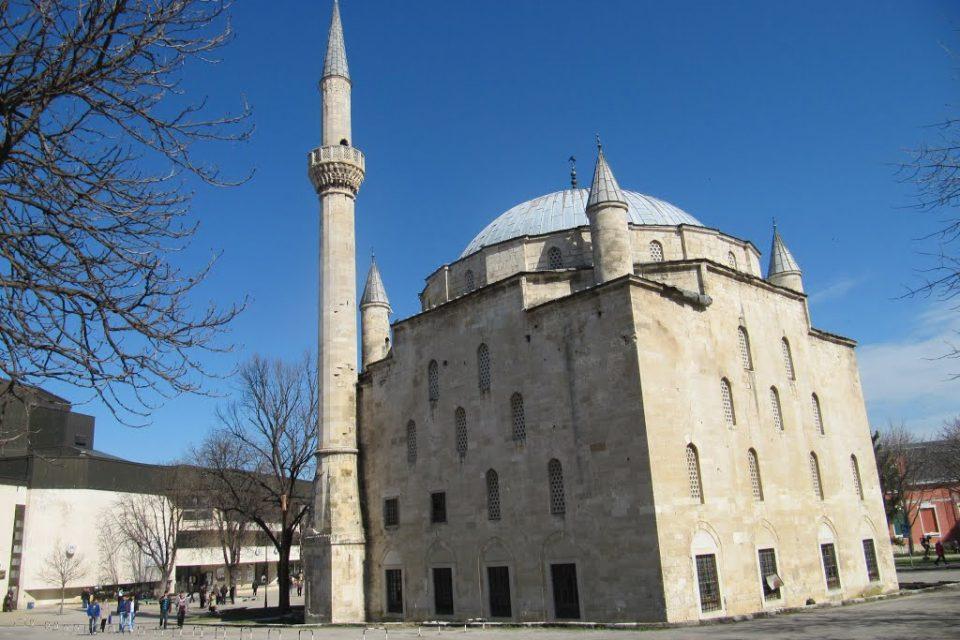 Държавата ще ремонтира джамията в Разград
