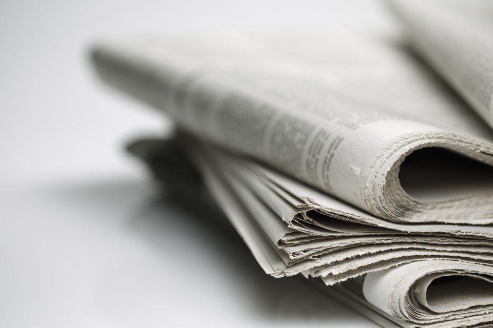 Доверието в медиите на дъното в световен мащаб