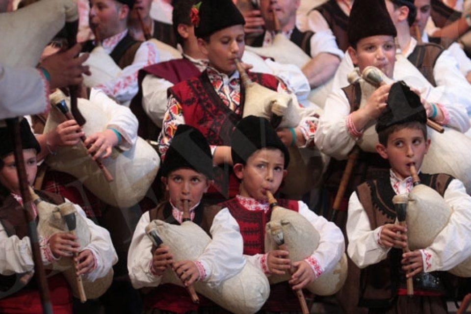 България е сред страните в ЕС с най-нисък дял на заетите в сектора на културата