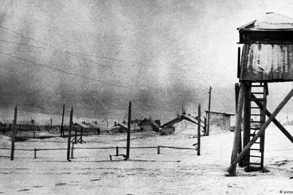 Даваме €15 000 за опазва историческото наследство на нацистки концлагери