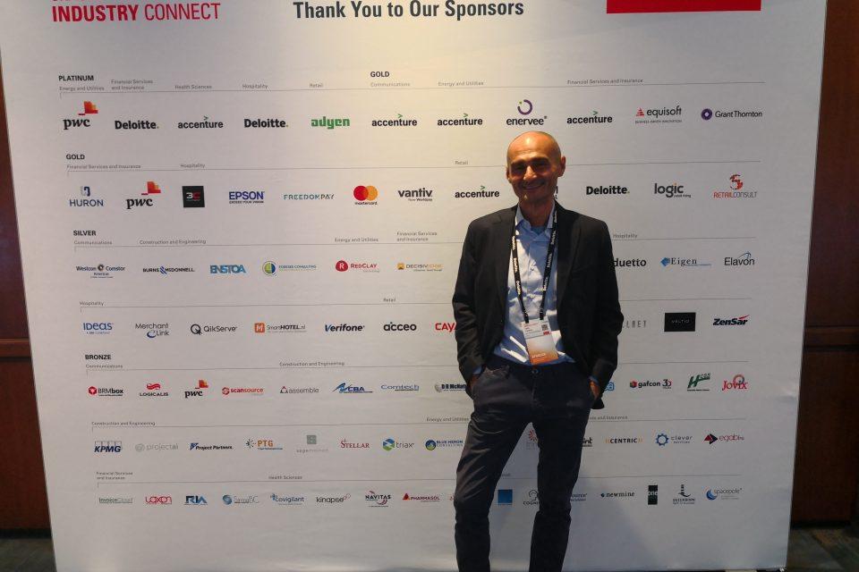 """""""Сирма Бизнес Консултинг"""" представя свои успешни проекти на Oracle Industry Connect 2018"""