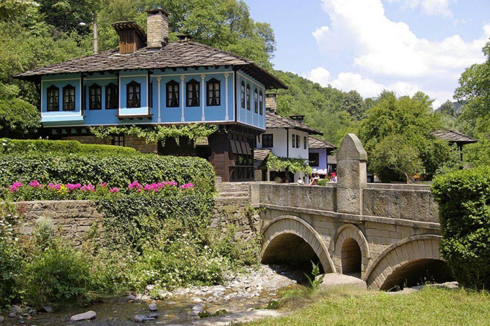 Архитекти и етнографи ще изследват старата архитектура в габровски села