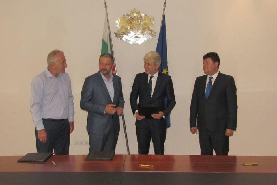 Севлиево, Дряново и Сухиндол изграждат инсталации за преработка на отпадъци по ОПОС
