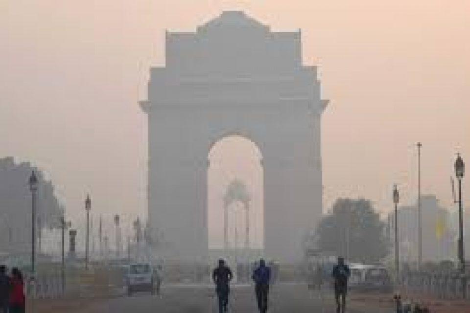 В Делхи ще пречистват въздуха с изкуствен дъжд