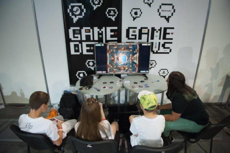 Изложението за български разработчици на игри се завръща в рамките на Sofia Game Night