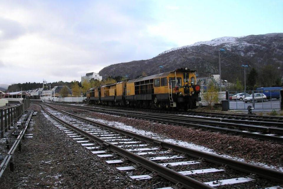ЕК отпусна 293 млн. евро за модернизация на жп линията от Пловдив до Бургас
