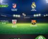 Дербито на Мадрид между Атлетико и Реал по MAX Sport 4 през уикенда