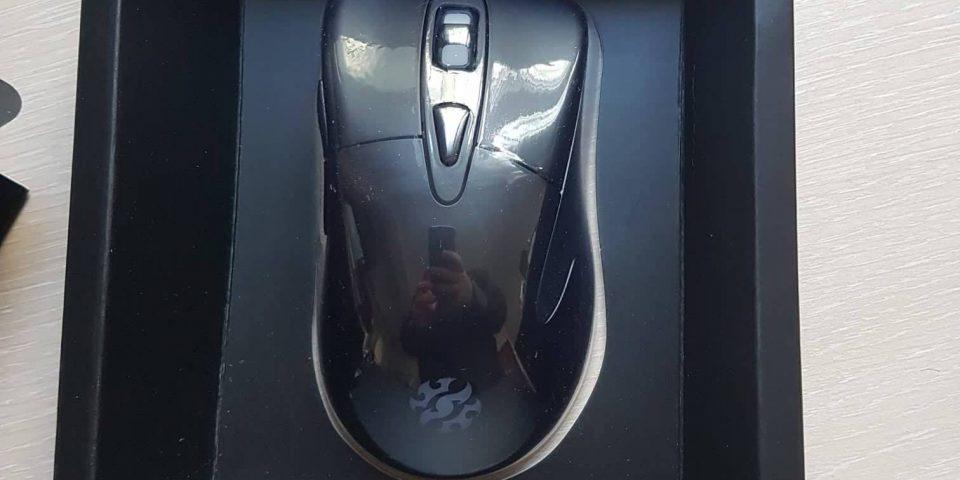 Ревю на геймърска мишка XPG INFAREX M20