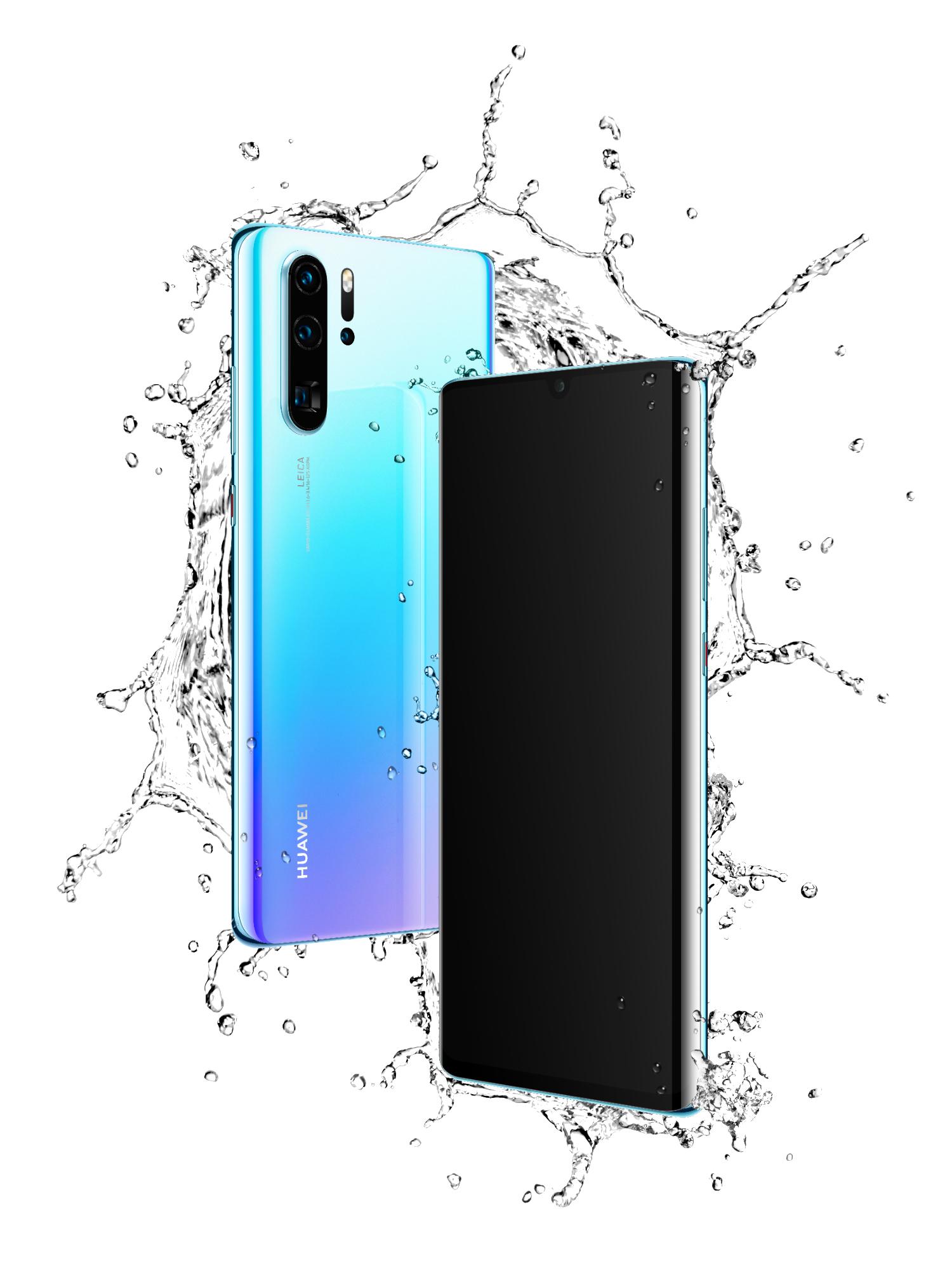 f65e8786e51 А1 вече предлага най-новите модели смартфони на Huawei – P30 и P30 Pro.  Броени часове след своята премиера двата флагмана са налични в търговската  мрежа на ...