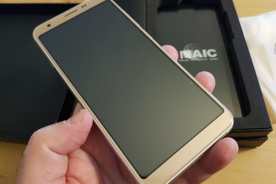 Ревю на MLS Range 5.5 – смартфон с гласов асистент, говорещ на български