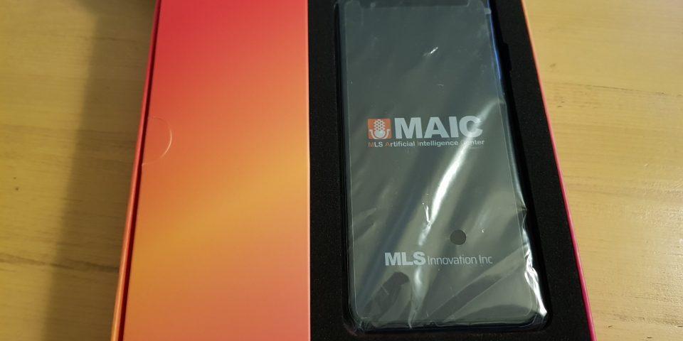 MLS MX 2019 – вторият смартфон у нас с гласов асистент на български (Ревю)