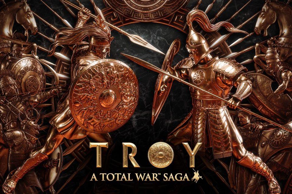 A Total War™ Saga: Troy™ на Creative Assembly Sofia е на пазара от днес