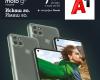 А1 вече предлага Motorola Moto G9 Power – смартфон с една от най-мощните батерии на пазара