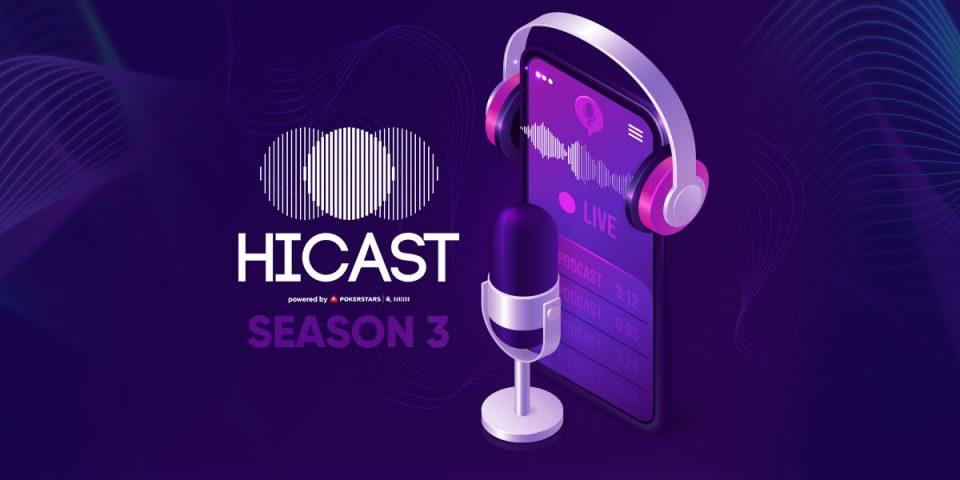 Започва третият сезон на технологичния подкаст HiCast