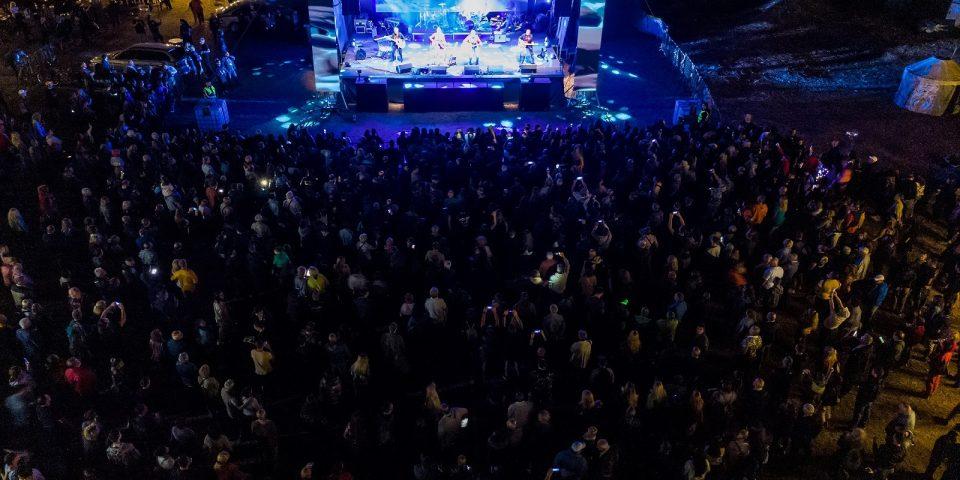 """23 хиляди станаха част от магията на """"Beerфестът"""" 2021 в Стара Загора"""